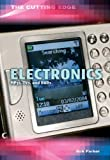 Electronics, Chris Oxlade, 1403474273