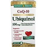 Nature's Bounty Co Q-10 Ubiquinol Softgel