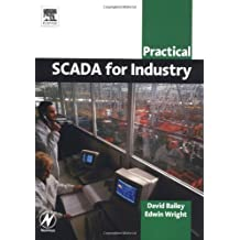 Practical SCADA for Industry (IDC Technology (Paperback))