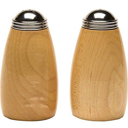 - Salt and Pepper Shaker Turning Kit