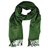 NBA Milwaukee Bucks Pashi Fan Scarf