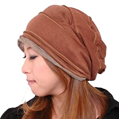 97207eb1715 Casualbox CHARM Mens Womens Slouch Large Big Beanie Baggy Hat Knit Japanese  Fashion 4589777962484 ...