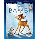 Bambi [Blu-ray]