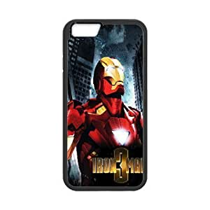 Diy Yourself Generic case cover Iron Man For D9UbsaKVPNj iPhone 6 4.7 Inch
