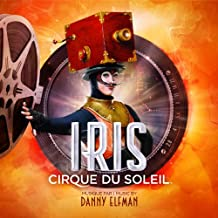 Iris (Original Soundtrack)