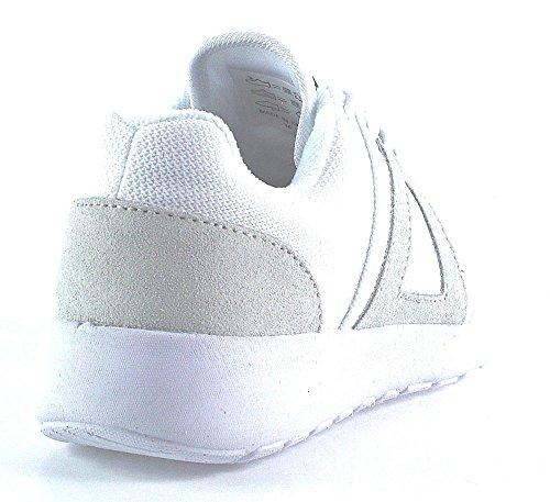 Great Asfvlt Mesh Sneaker Full White Zvxv5wU1