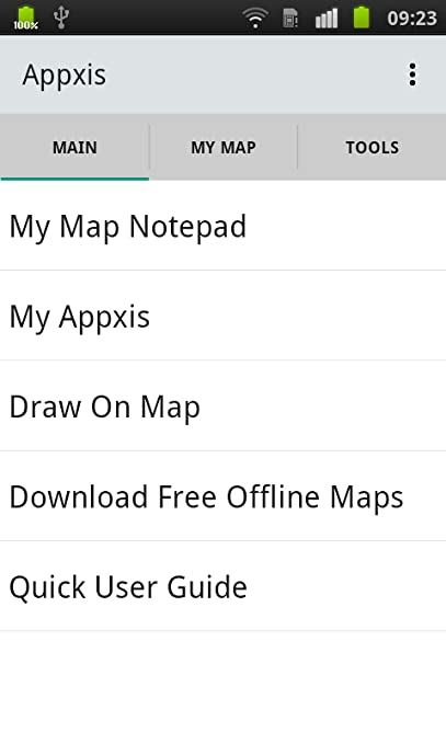 Amazon com: Appxis: Appstore for Android