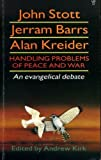 img - for Handling Problems of Peace and War book / textbook / text book