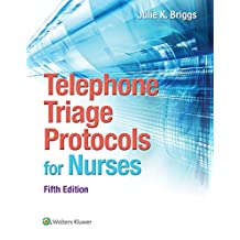 Telephone Triage Protocols for Nurses