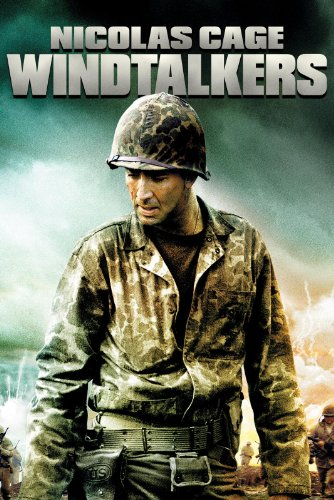 Amazon.com: Windtalkers: Nicolas Cage, Adam Beach, Peter