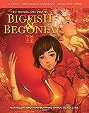 Big Fish & Begonia (Bluray/DVD/Digital) [Blu-ray]