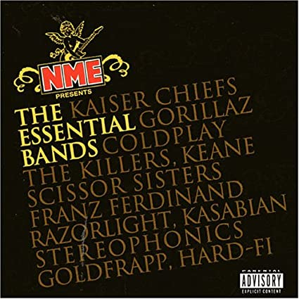 nme presents the essential bands 2005 songs