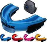 Best  - RDX Mouthguard Boxing Gum Shield MMA Taekwondo Kickboxing Review