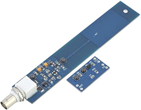 Módulo de placa PCB de Antena activa HF LF VLF para comunicación
