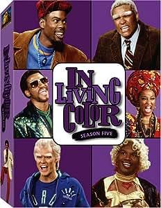 In Living Color - Season 5