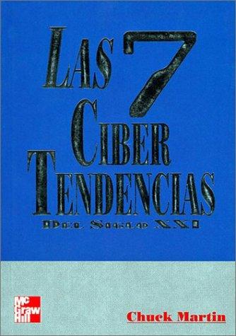 Las 7 Cibertendencias by Brand: McGraw-Hill Companies