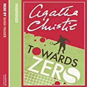 Towards Zero | Agatha Christie