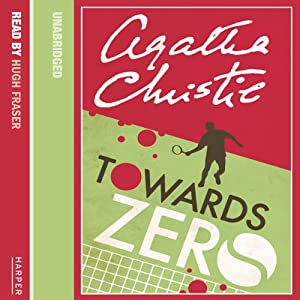 Towards Zero Audiobook