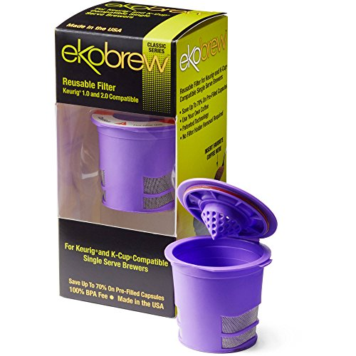 Ekobrew-Classic-Reusable-Filter-Keurig-10-and-20-Compatible-Violet