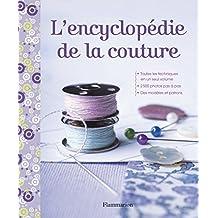 ENCYCLOPÉDIE DE LA COUTURE (L')