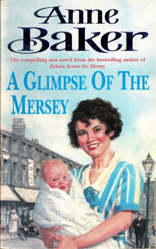 book cover of A Glimpse of the Mersey