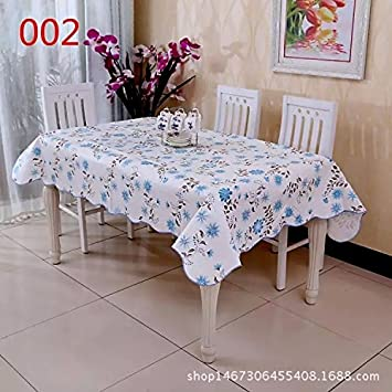 Gentil MH RITA Plastic Tablecloth Pvc Free Tablecloths Cold Plastic Tablecloth F  180 Circle