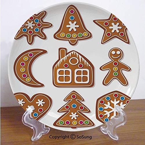 - SoSung Gingerbread Man 6