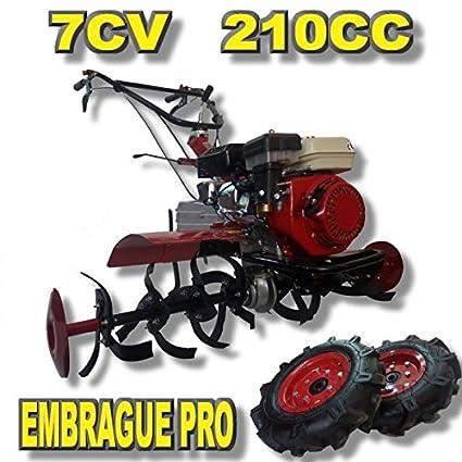 Motoazada PRO 7000 7 CV