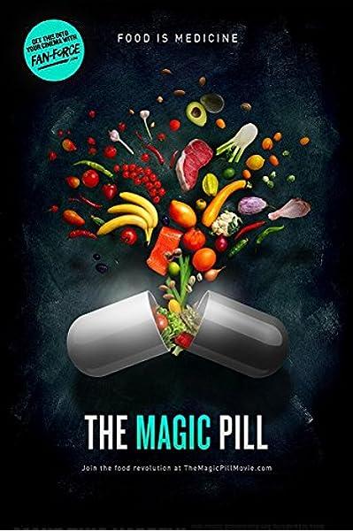 buy the magic pill diet book