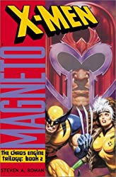 Magneto (X-Men: Chaos Engine Trilogy)