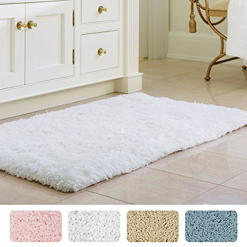 Luxury Bath Rugs Amazon Com