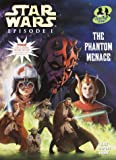 The Phantom Menace, Kerry Milliron, 0375805117