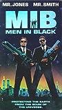 Men in Black [VHS]