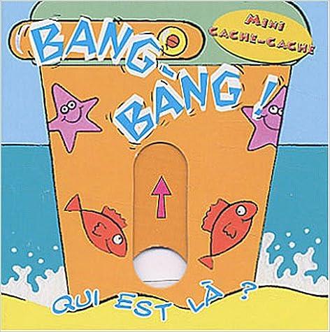 Bang Bang pdf epub