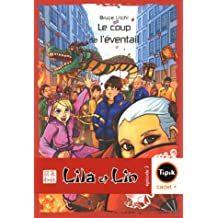 Coup De L'Eventail (Le) Lilaet Lin Episode 3