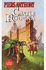 Castle Roogna (Xanth Book 3) Kindle Edition