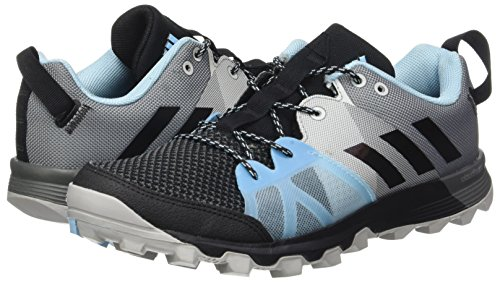 De Kanadia Chaussures core icey 8 Adidas Entrainement Running core Trail Noir Black 1 Femme Blue Black IHxIqw7Xd