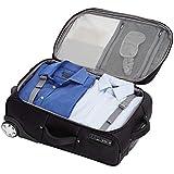 Amazon Basics Expandable Softside Carry-On Luggage