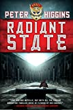 Radiant State (The Wolfhound Century)