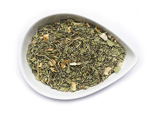 Lemon Tea Organic – Mountain Rose Herbs 1 lb
