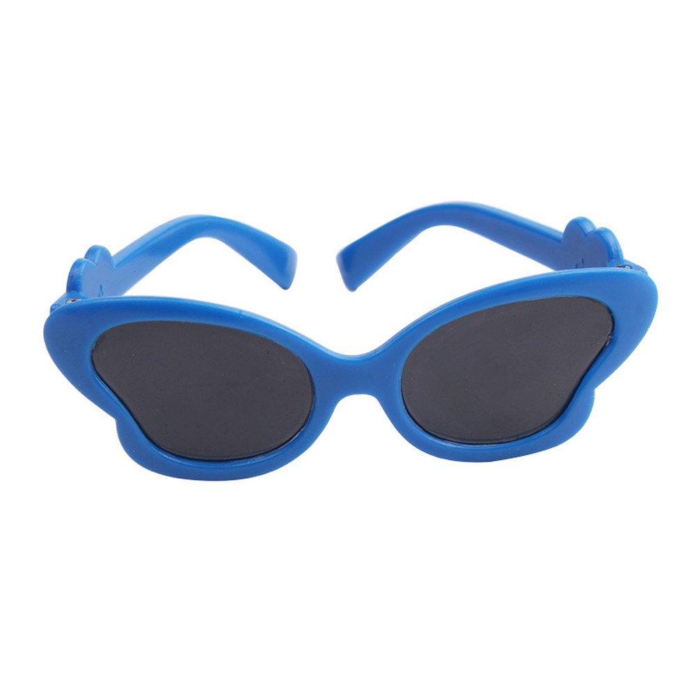 amerikanische Sonnenbrille fü r Mä dchen (ohne Puppen) stieg rot, Malloom Mode kunststoffrahmen Sonnenbrille fü r 18 Zoll fü r American Girl Puppe zubehö r Malloom-Bekleidung