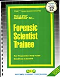 Forensic Scientist Trainee, Jack Rudman, 0837334489