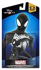 Disney Infinity 3.0 Edition: MARVEL'S Black Suit Spider-Man Figure