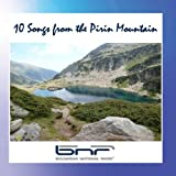 10 Songs from the Pirin Mountain