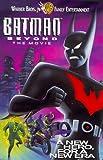 Batman Beyond - The Movie [VHS]
