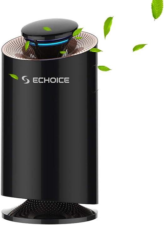 Echoice 3 in 1 Purificador de Aire Multifuncional Bajo Decibelio ...