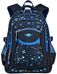 COOFIT School Backpack for Girls & Boys Back to School Supplies for Middle School Cute Bookbag for School