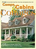 Camps, Cabins and Cottages, Garlinghouse Company, 1893536149