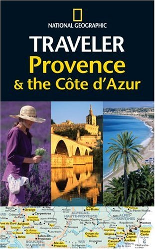 Read Online National Geographic Traveler: Provence and the Cote D'Azur ebook