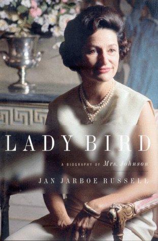 Lady bird johnson biography